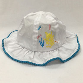 New Canvas Bucket Hat Products  ef447e8640a5