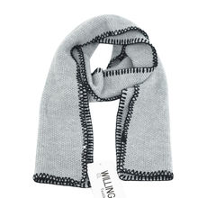 e9425cf66c9 Ladies all-match new fashion knitted scarf from Hangzhou Willing Textile  Co. Ltd