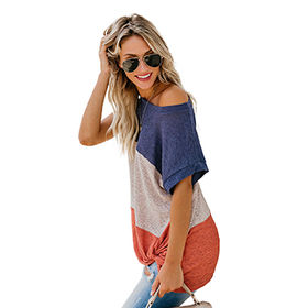 Custom high quality t shirt for women from Nan an City Shiying Sexy  Lingerie Co 2c7ad6014