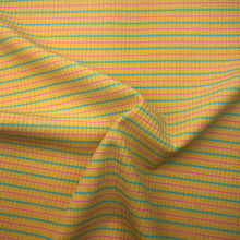 452cca25e62 Polyester Spandex Rib Metallic fabric for active, swim, and leisure wear use