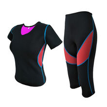 f5abf19e79a4ce Sauna Sweat Weight Loss Hot Slimming Suit Wholesale from VIGOR POWER SPORTS  GEAR CO. LIMITED