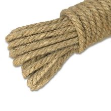 China Jute rope 5mm 10mm 80 mm craft paper sisal lowes grey
