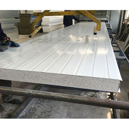EPS Sandwich Wall Panel manufacturers, China EPS Sandwich Wall Panel