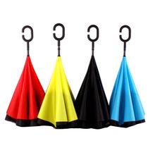 3452e3c0b8aea Inverted umbrella,inside out umbrella, custom brand or logo printable  ,CPSIA & En71 meet