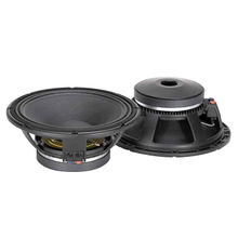 China 18-inch woofer steel raw speaker from Guangzhou