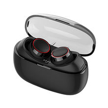 c304715df76 China New Mini True Wireless Earbuds with Portable Charging Case, Bluetooth  5.0 TWS in-