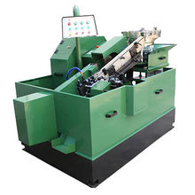 Thread rolling machines Manufacturers & Suppliers from mainland