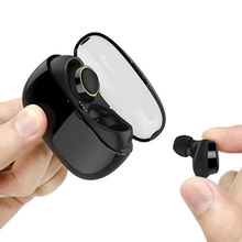 abf9b78ae3c China Wireless Bluetooth Earphone Stereo Earbuds Headset with Charging Box  Twins Earpieces in Ear