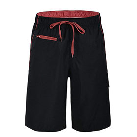 bd53433517 Men's Board shorts,Beach Shorts,Zipper Pockets With Lining from Roarben  Textiles Co.