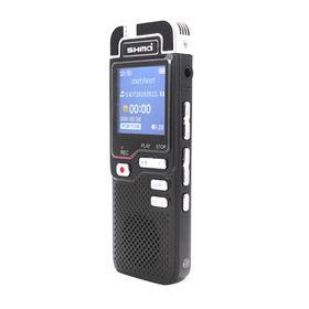 China Digital audio recorder from Shenzhen Trading Company: Shenzhen