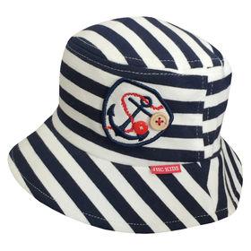 9b2dc9943c71c Children s bucket hat made with single jersey fabric