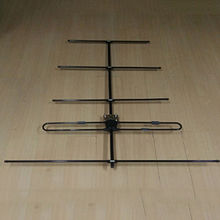 China FM USER DP100 dipole antenna 87-108M FM transmitte from