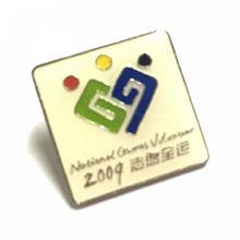 China Lapel Pin from Dongguan Wholesaler: Dongguan Best Gifts Co  Ltd