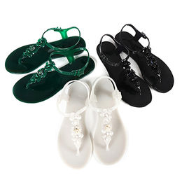 9c5377c8721 Women's sandals Manufacturers & Suppliers from mainland China, Hong ...