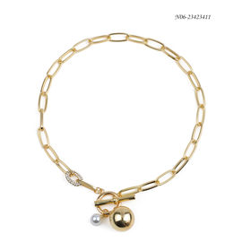 a4b945fdb08e Fabricantes y proveedores de Collares pendientes de China ...