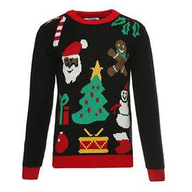 Christmas Sweater manufacturers, China Christmas Sweater
