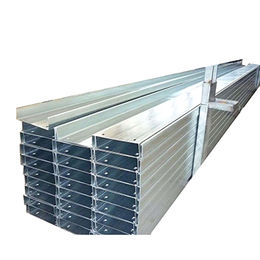 Buy Galvanized Steel C Channel in Bulk from China Suppliers