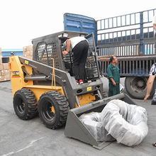 China Skid Steer Attachment suppliers, Skid Steer Attachment