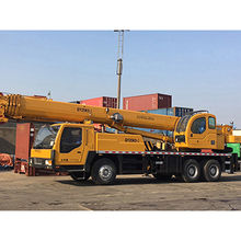 Buy Kato 25 Ton Crane in Bulk from China Suppliers