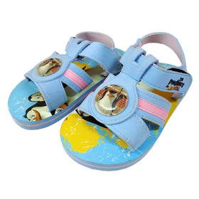 18f69b5a Proveedores de China Sandalias para los niños, fabricantes de ...