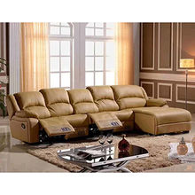 Leather Reclining Sofa manufacturers, China Leather Reclining Sofa ...