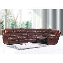 China Recliner Sectional Sofa suppliers, Recliner Sectional ...