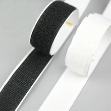1c3740318137 China Double side strap hook and loop cable tie roll magic tape fastener