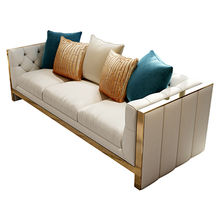 China High end leather sofa from Foshan Wholesaler: GD ...
