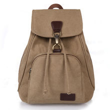 China Korean Style teenage girl backpacks from Guangzhou