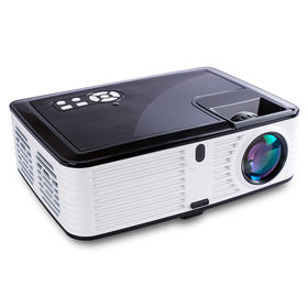 acc08995bca5d6 China Hot Sale Mini Pico Projector from Shenzhen Manufacturer ...