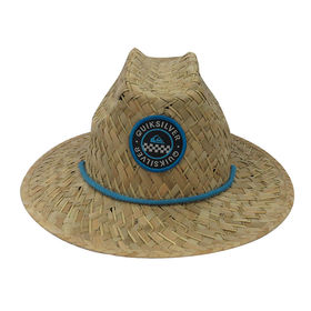 5e59a5d12 Straw Lifeguard Hat manufacturers, China Straw Lifeguard Hat ...