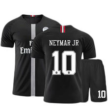 ec86dff5f51 2019 New Short Sleeve Football Jerseys Soccer Set Professional Customize  Men's Football Uniform Kits