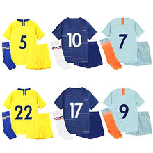 Wholesale Football Uniform