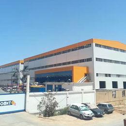 Qingdao Sango Construction Technology Co , Ltd