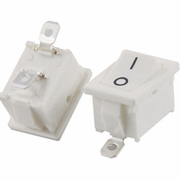 China 20A Rocker Switch from Huizhou Manufacturer: Honyone