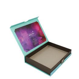 7c2b9dabd14 Bespoke Cardboard Packaging Box Cosmetic PackagingBox Magnetic Eyelash  Packaging Box Skin Care Box