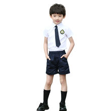 Boys' school uniforms Manufacturers & Suppliers from