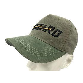 China Army cap, men's cap, sports cap from Shanghai Trading