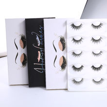 Buy eyelash packaging box in Bulk from China Suppliers