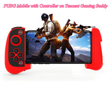 China Best PUBG Mobile with Controller on Tencent Gaming