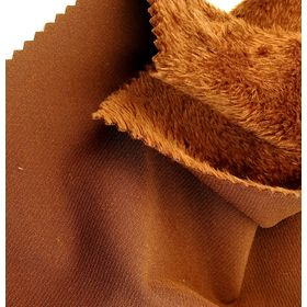 Fleece fabric Manufacturers & Suppliers from mainland China