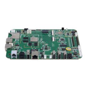 China DB4 ARM Single Board Computer from Shezhen