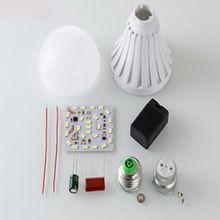 China Led Bulb Skd Assamble Parts suppliers, Led Bulb Skd
