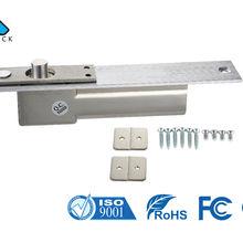 China Glass Door Lock Yale from Zhongshan Manufacturer