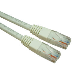 5 Pack 25FT//7.5M CAT6 UTP Network Patch Cable Grey