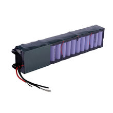 36V electric bike battery 7.8Ah high discharge battery pack