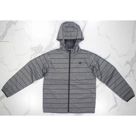 SOFT SHELL FABRIC PLAIN waterproof coating lined melange outerwear bag sport