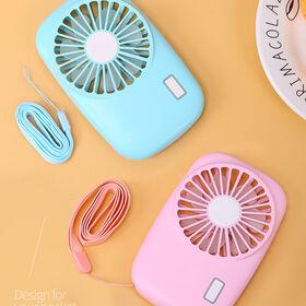 Set of 12 USB Mini Flower Shape Desk Fan 123-Wholesale Electronics Fans