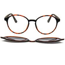Kono Brillenetui Hartschalen Schutzh/ülle f/ür Brillen Brillen-Aufbewahrungskoffer
