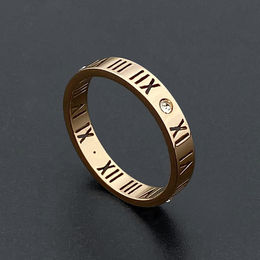 Stainless steel rings Manufacturers & Suppliers from mainland China, Hong  Kong, Taiwan & worldwide